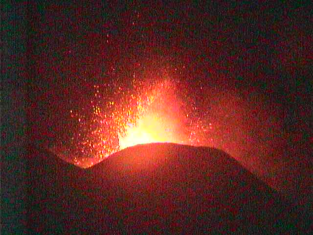 Etna, different view