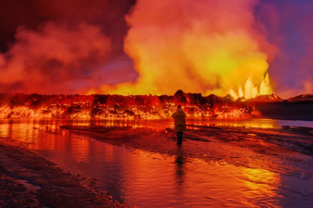Icelandic snapshot