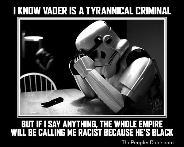 President Vader