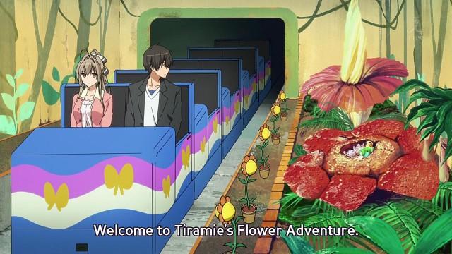 Extreme botany