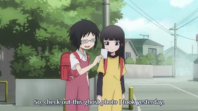 Azuma and Wakaba