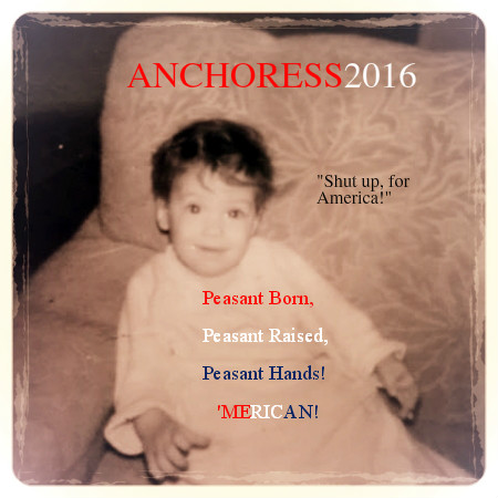 Anchoress 2016