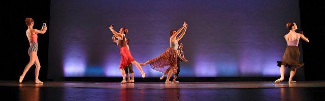 Modern ballet 2
